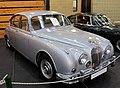 1962 Jaguar MKII (4832790404).jpg