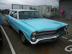 1967 Ford Country Sedan station wagon (8451923592).jpg