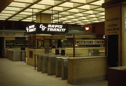 19680225 26 Cleveland Union Terminal