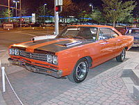Plymouth Road Runner thumbnail