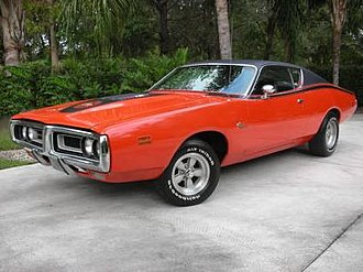 Dodge Super Bee - Image: 1971dodgesuperbee