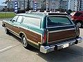 1978 Ford LTD Country Squire wagon rear.jpg