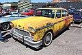 1980 Checker A12 Marathon Taxi (45966007431).jpg