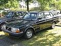 1981 Volvo 244 GLE overdrive (Nakhon).jpg
