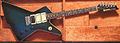 1984 Ibanez Electric Guitar Destroyer Model DT155 MarineSunburst.JPG