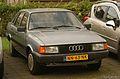 1985 Audi 80 (14970248953).jpg