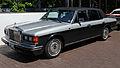1991 Rolls-Royce Silver Spur II, front.jpg