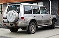 1999 Hyundai Galloper LWB 2.5 TD int.jpg