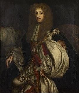 Thomas Osborne, 1st Duke of Leeds 17th and 18th-century English statesman