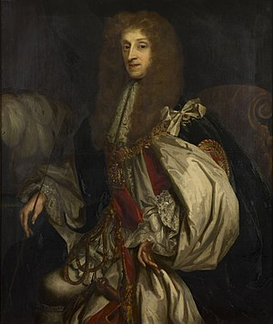 Thomas Osborne, 1st Duke of Leeds - Thomas Osborne