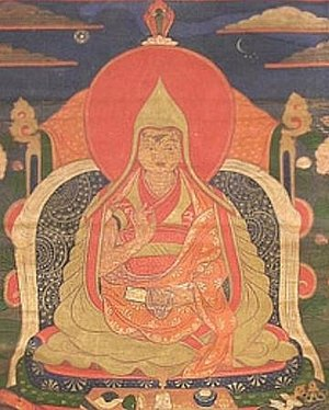 Gendun Drup, 1st Dalai Lama