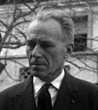 Henri Ziegler - Image: 20 21.04.62 Accident Bréguet Atlantic et obsèques (1962) 53Fi 2215 (Henri Ziegler)