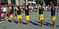 20.8.16 MFF Pisek Parade and Dancing in the Squares 131 (29127111505).jpg