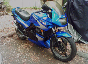 Kawasaki Ninja 500R - Wikipedia