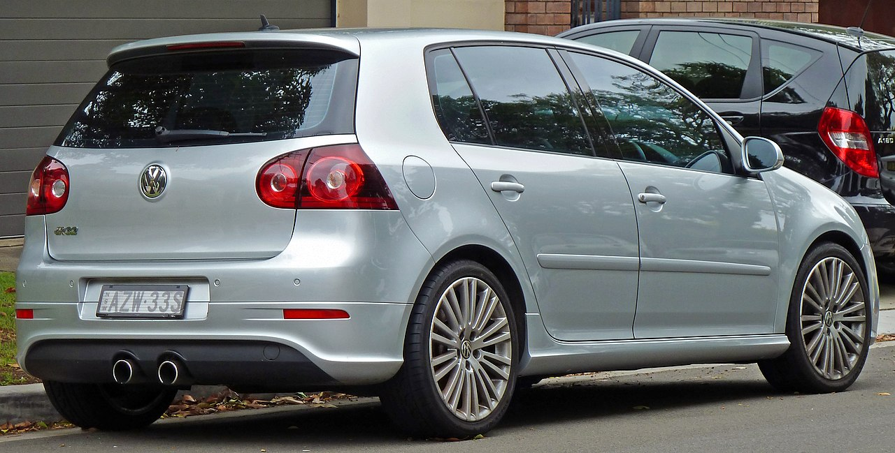 Pathological Hate: History of the Volkswagen Golf