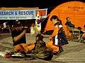 2008년 중앙119구조단 중국 쓰촨성 대지진 국제 출동(四川省 大地震, 사천성 대지진) SV400698.JPG