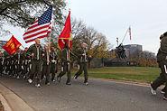 20091110 USMC birthday CMC's run