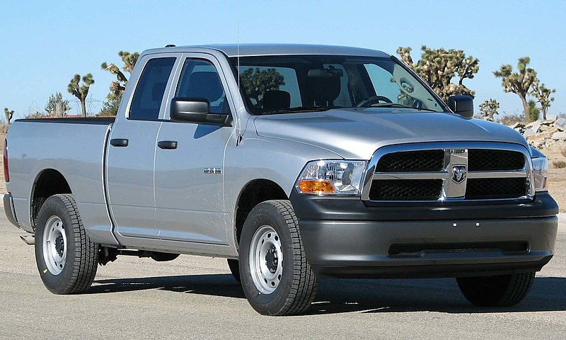Dodge Long Bed Diesel