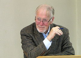 Horst Lademacher