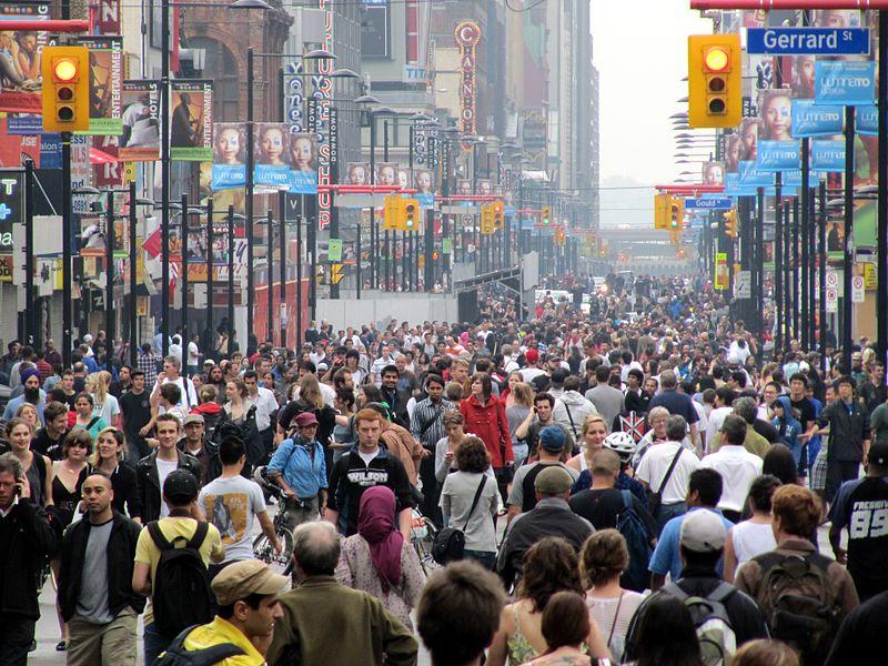 organic-human-traffic