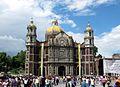 2011-08-26 Basílica Gpe. (3).JPG