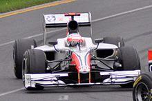 2011 Australian Grand Prix - Wikipedia