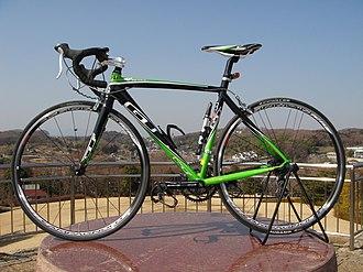 GT Bicycles - 2011 GTR Series