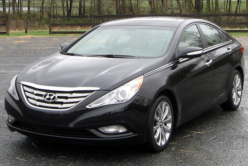 File:2011 Hyundai Sonata Limited -- 04-13-2011.jpg