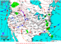 2012-06-06 Surface Weather Map NOAA.png
