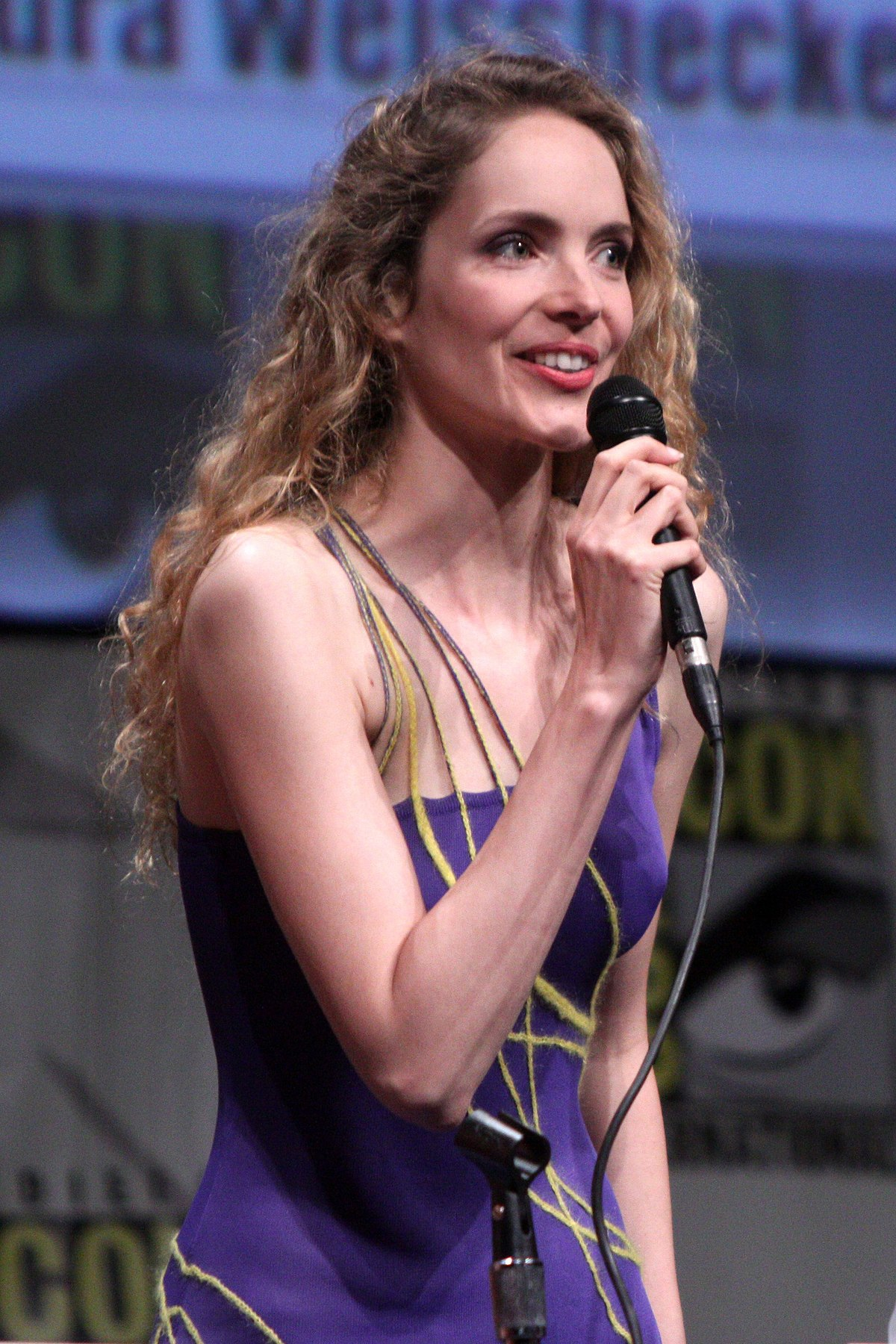 Laura Weissbecker - Wikipedia