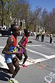 2012 Boston Marathon - Cherop and Sumgong last turn.jpg