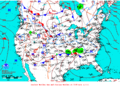 2013-03-29 Surface Weather Map NOAA.png