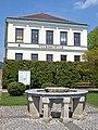 2013.04.24 - Maria Taferl - Gedenkstein, Taferlstein - 01.jpg