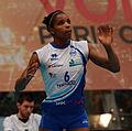 20130330 - Vannes Volley-Ball - Terville Florange Olympique Club - Vanessa Bonacossi - 03.jpg