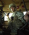 2013 Army Reserve Best Warrior Competition - Singer relays convoy data 130624-A-PO705-417.jpg