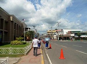 2014-11-03 P. Burgos Street, Batangas City Poblacion 002.jpg