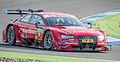 2014 DTM HockenheimringII Miguel Molina by 2eight DSC6709.jpg