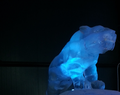 2014 Hong Kong Harbin Winter Festival Saber-toothed cat.png