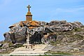 2014 Santuario da Virxe do Carme. Queiruga. Porto do Son. Galiza Q4.jpg