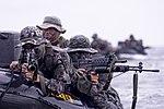 2015.9.2.해병대 1사단-상륙기습훈련 2nd Sep, 2015, ROK 1st Marine Division - amphibious warfare training (21136217245).jpg