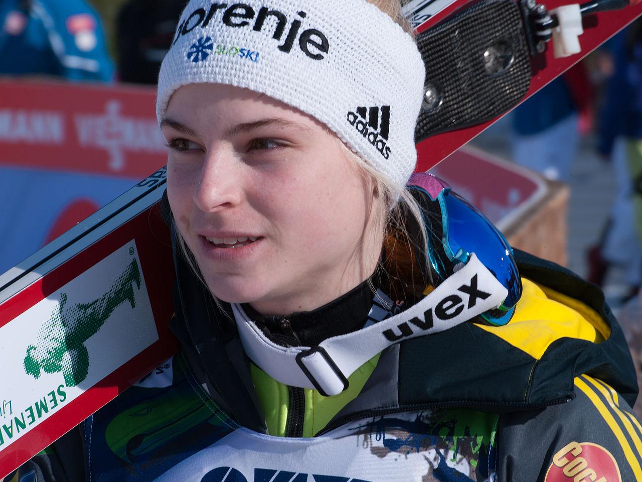 Hinzenbach Skispringen