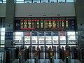 201507 Boarding Gate of Yiyang Station.jpg