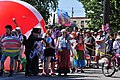 2015 Fremont Solstice parade - beach ball contingent 03 (18707364533).jpg