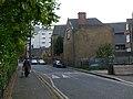 2015 London-Woolwich, Brookhill Rd 01.jpeg
