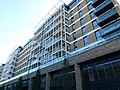 2015 London-Woolwich, Cannon Square construction site 15.jpg