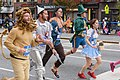 2015 New York City Marathon (22705696651).jpg