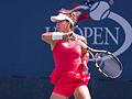 2015 US Open Tennis - Qualies - Alexandra Panova (RUS) (26) def. Paula Kania (POL) (20369978753).jpg