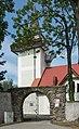 2016 Dawny kościół w Radomierzu 2.jpg
