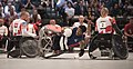 2016 Invictus Games, US rugby Team beats Denmark to win gold 160511-D-BB251-020.jpg