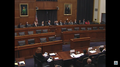 2017-03-21 U.S. Congressional hearing on North Korea - Pressuring North Korea- Evaluating Options.png